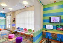 Reception / Seating ideas / reception area comfort
