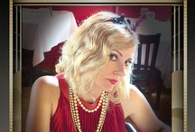 The Great Gatsby - I've gone Gatsby / I loved Baz Lurhmann's GREAT GATSBY. Read my newest blog post how to dress like a 1920s flapper and a review of the movie. http://www.prettycripple.com/23-skiddoo-ive-gone-gatsby/#.UaTCKGSKJpY