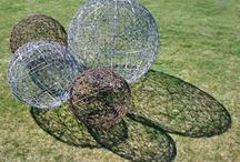 rautalankaa ja verkkoa