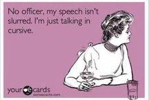 hahaha / by Heather Henkel