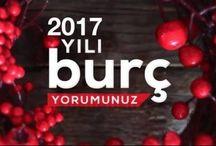 2017 YILI TÜM BURÇLAR