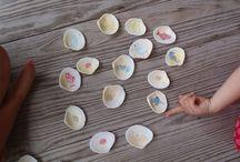 Ocean Theme for Preschoolers / by Stacey Feehan