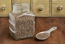 {Eat} Chia Seeds