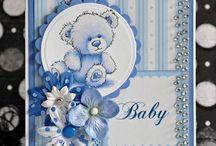 Baby og barnedåp