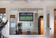 Roland Park Studio & Home Gym