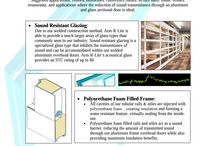 Glass Garage Door Information / Glass Garage Door custom options by Arm-R-Lite. Board includes flyer information for interested Pinterest users. PDF versions can be located at Arm-R-Lite.com