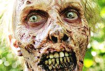 Zombies / #Zombie #Walker #TheWalkingDead #DawnOfTheDead #WorldWarZ