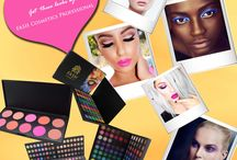 FASH Cosmetics / All our FASH Cosmetic Must-Haves