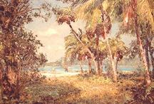 Favorite Florida Art-Artists