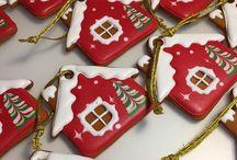 Navidad Ventas Galletas 1