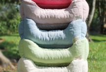Dog Beds by TeaCups, Puppies & Boutique