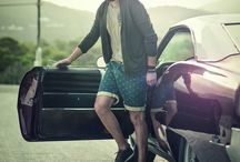 Spring Summer Men Collection 2015 / The Petrol Industries new spring/summer men collection 2015