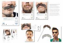 mustache, movember