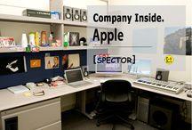Company Inside. Apple