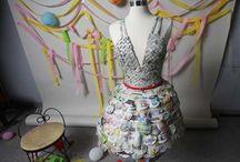 My closet / by Kayla Schleiger