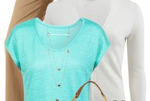 mint top outfits
