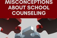 counselor misconceptions