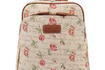I want a backpack