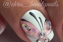 Νύχια με χρώμα nude