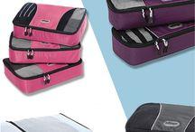 Organized Travel / Travel, luggage, packing