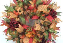 Herbstideen
