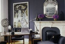 Decorating ideas / by Audrey Keyes