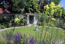 Our Traditional Garden Designs