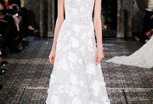 Wedding Dresses Trends : Spring 2016