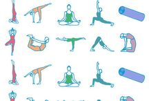 Yoga page