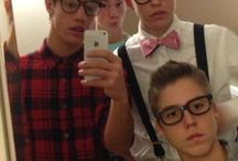 Missing the Magcon boys