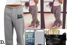Fight clothes