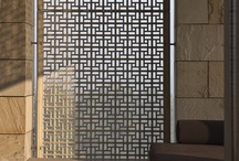 Interiorismo Screen Moderno - Modern Interior Screen Design