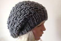 Knit Hats