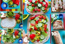 Healthy Food / by It girl