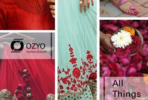 Ozyo Fashions