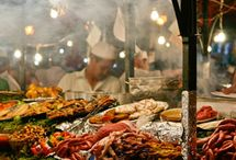 Street Food / Street Food from around the world