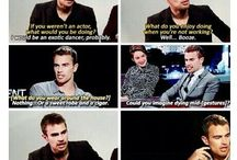 Funny Interview is Funny