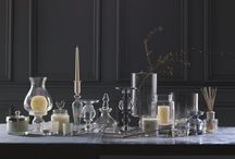 Dining Room / For finishing touches that make all the difference, mix and match from our selection of dining accessories. http://bit.ly/1J2iMNc / by M&S