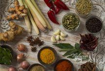 Culinay Journey Malaysian Food Ambassador Christina Arokiasamy / Beautiful Malaysian Inspired Cuisine www.christinaarokiasamy.com