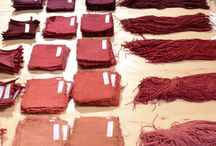 diy natural dyes