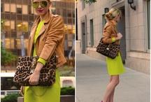 Outfit / by Milette Kroatia