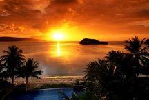 Sunset n' Sunrise