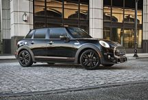 Introducing the MINI Carbon Edition: The fastest, loudest, and most powerful MINI Hardtop 4 Door #MINI #CarbonEdition #OrlandoMINI