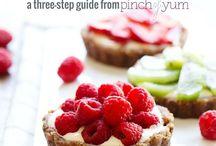Food Blogging - tips and tricks