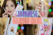 Japanese Makeup Videos