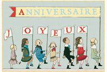 HAPPY BIRTHDAY CARDS / Nice and creative Happy Birthday cards