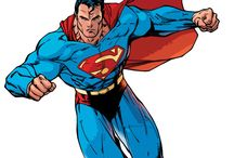 All Things Superman