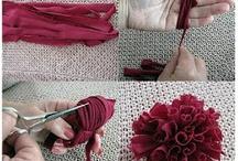 Craft Ideas / by Bernice Wassmer