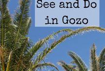 Gozo / Malta