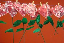 Valentijn kleuters
